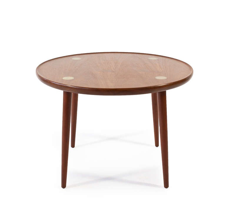 A Jacob Kjaer Coffee Table At 1stdibs