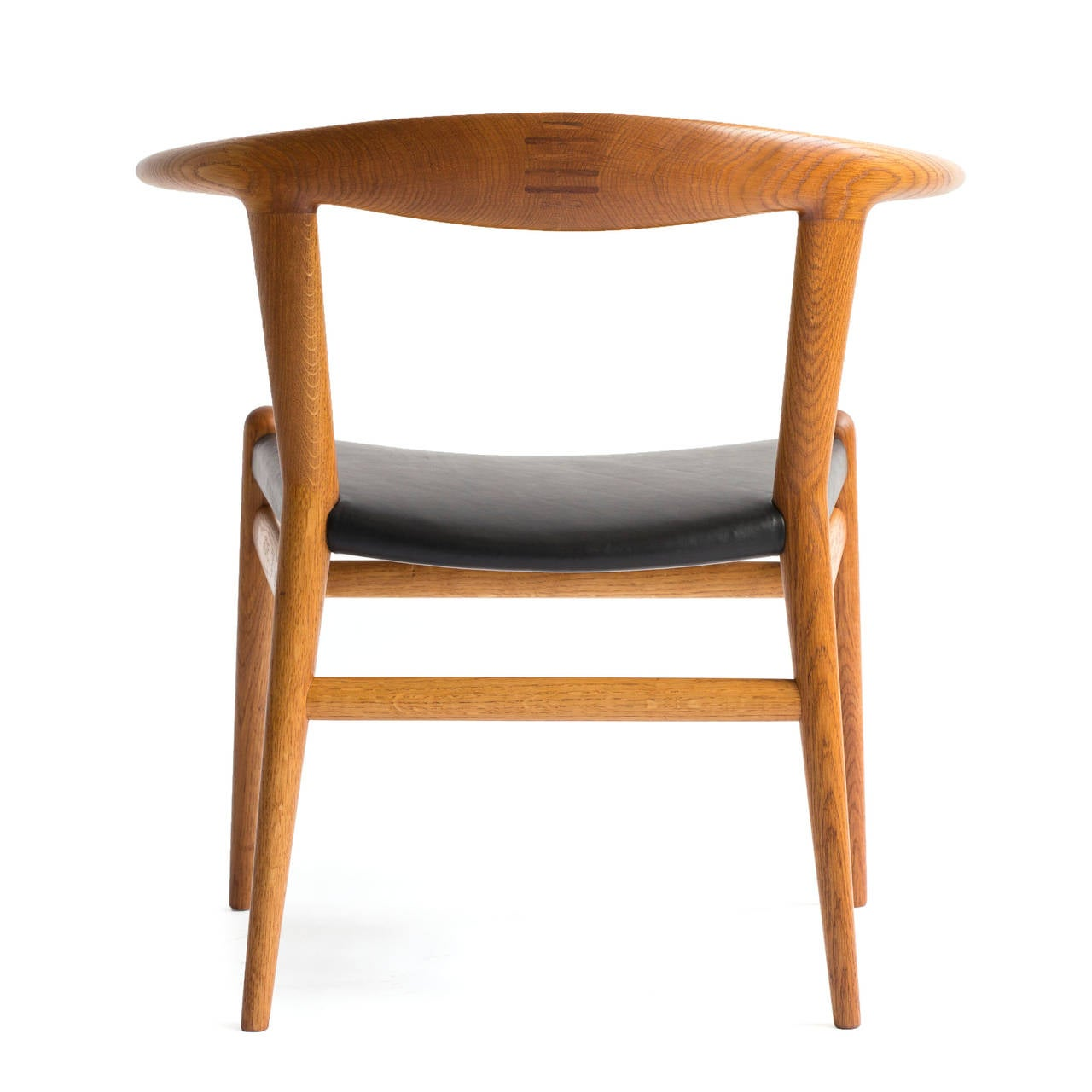 Hans J. Wegner 'Bull Chair' 5