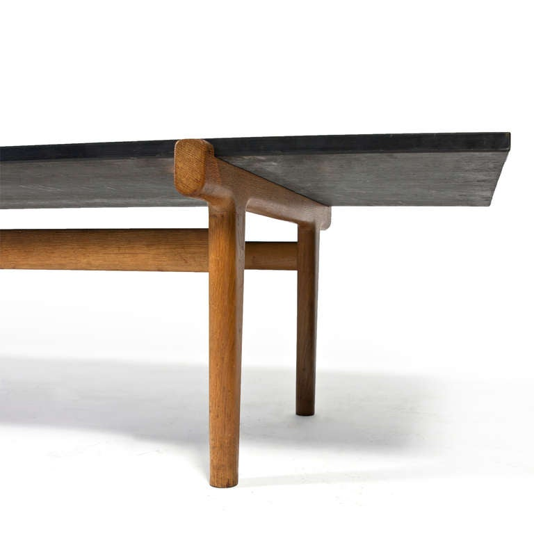 A Rare Coffee Table At 1stdibs
