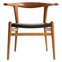 Hans J. Wegner 'Bull Chair'
