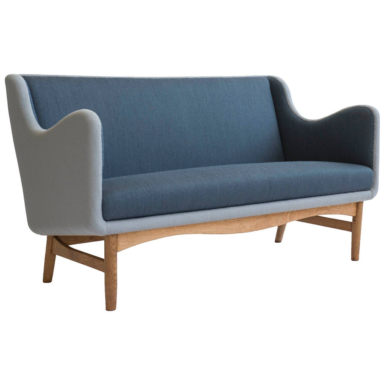 finn juhl sofa baker sofa finn juhl onecollection switzerland danish modern thesofa. Black Bedroom Furniture Sets. Home Design Ideas