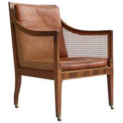 Kaare Klint Bergere Chair, 1932