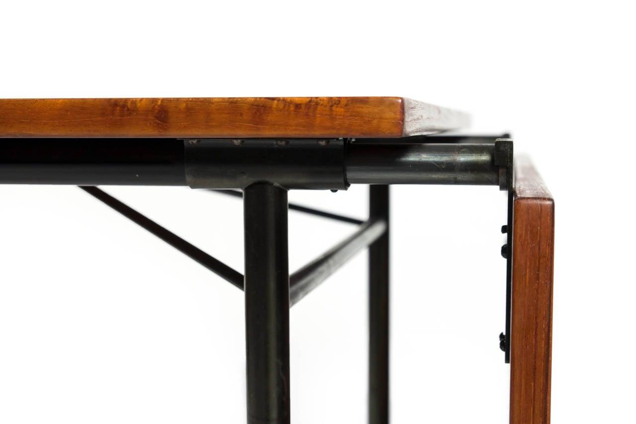 Finn Juhl Teak Desk, Bovirke For Sale 2