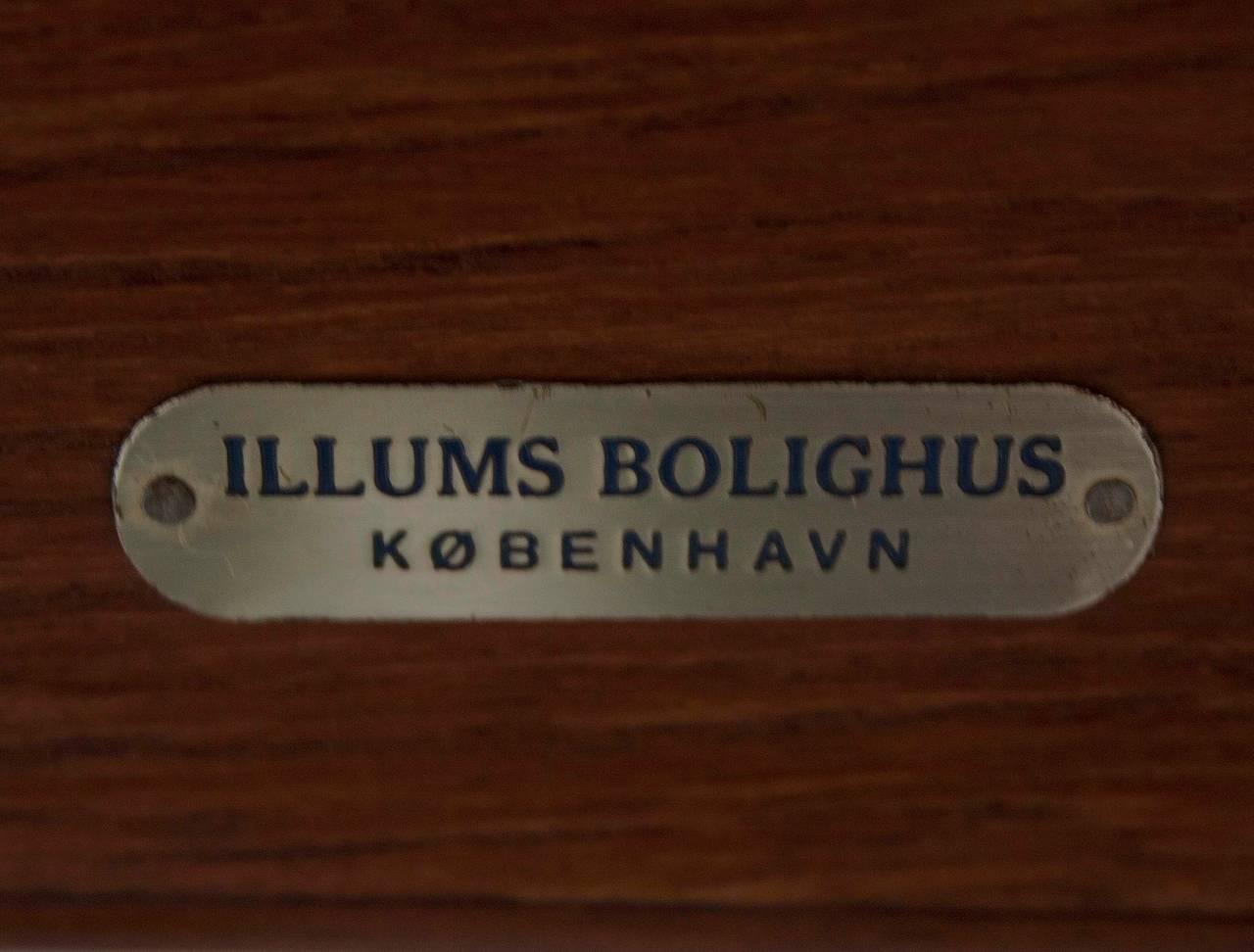 Finn Juhl Teak Desk, Bovirke For Sale 3