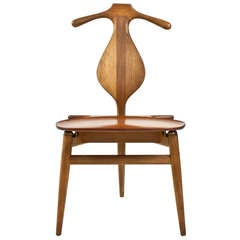 Hans J. Wegner Valet Chair