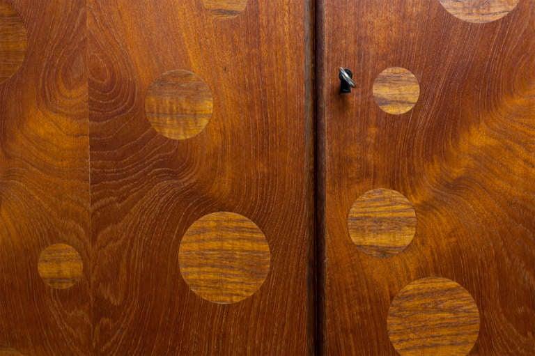 Tove & Edvard Kindt-Larsen cabinet In Excellent Condition In Copenhagen, DK