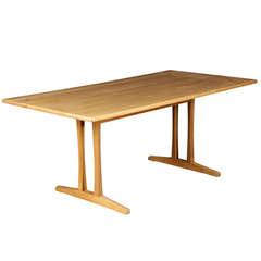 Shaker Table by Børge Mogensen