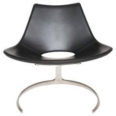 Scimitar Chair Easy Chair