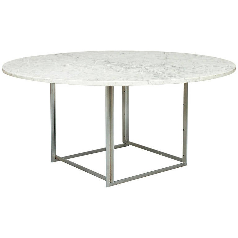 furniture poul kjaerholm pk54. Table, Model Pk 54 By Poul Kjaerholm For Fritz Hansen Sale Furniture Pk54 /