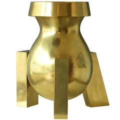 Unique Vase by Per Sax Møller