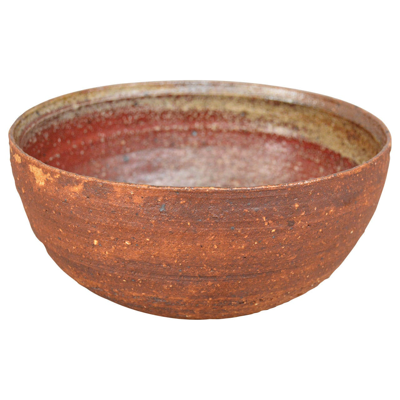 Unique Bowl by Raija Tuumi for Arabia, Finland
