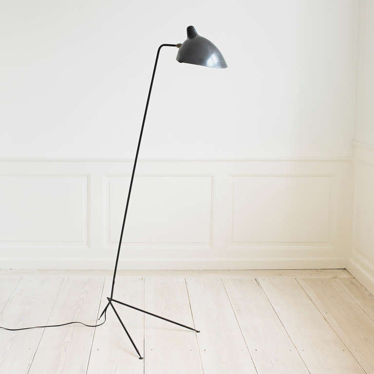 Serge Mouille Floor Lamp For Sale At 1stdibs