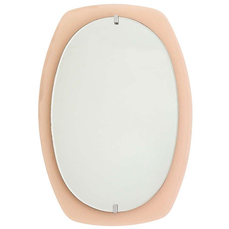 1950's Italian Mirror 1