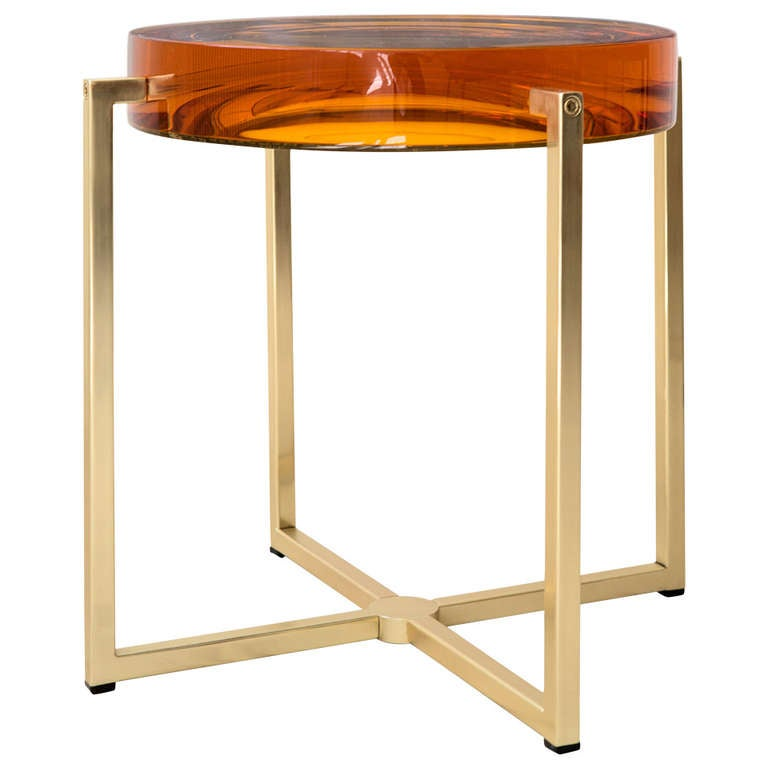 McCollin Bryan Tinted Lens Table