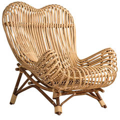 Franco Albini Gala Lounge Chair