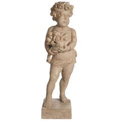 18th Century Putto