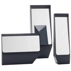 """Design Mirrors """"Papa, Tango, Charlie"""" by Numéro 111"""