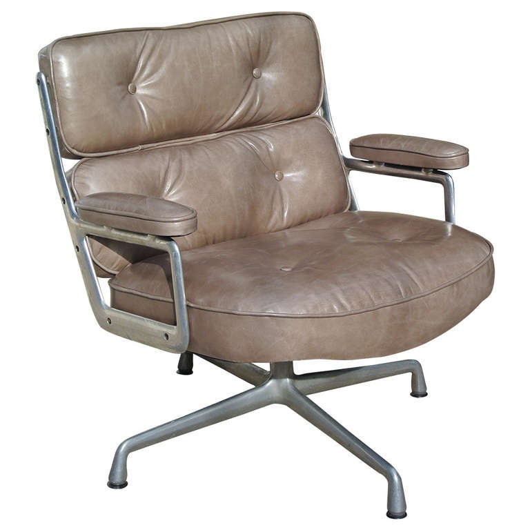 charles eames time life executive office chair for herman