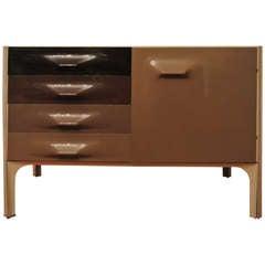 Raymond Loewy Df2000 Cabinet for Doubinsky & Freres