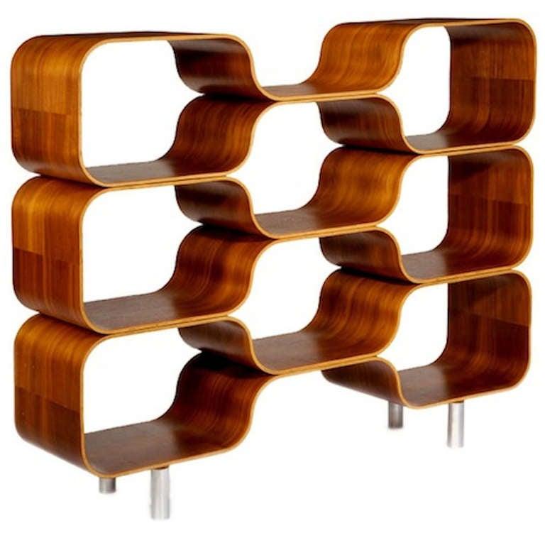 Prototype chris ferebee hive modular shelf at 1stdibs for Hive modular prices