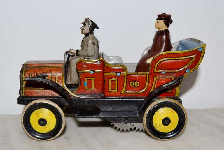 20th Century Toy Car For Sale 4