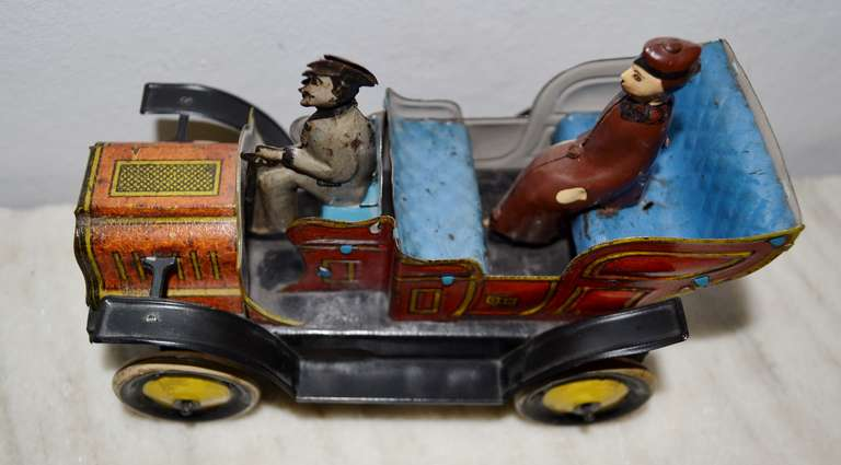 20th Century Toy Car For Sale 3