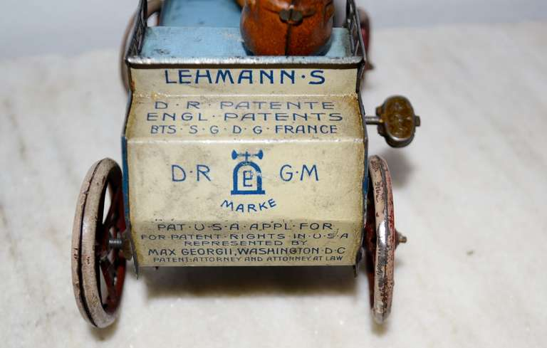 20th Century Toy Car For Sale 1