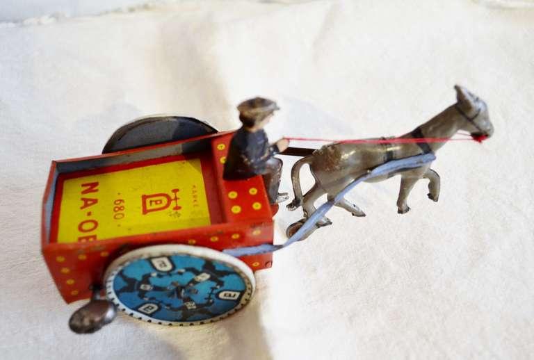 20th Century Toys : Th century pair of lehmann toys at stdibs