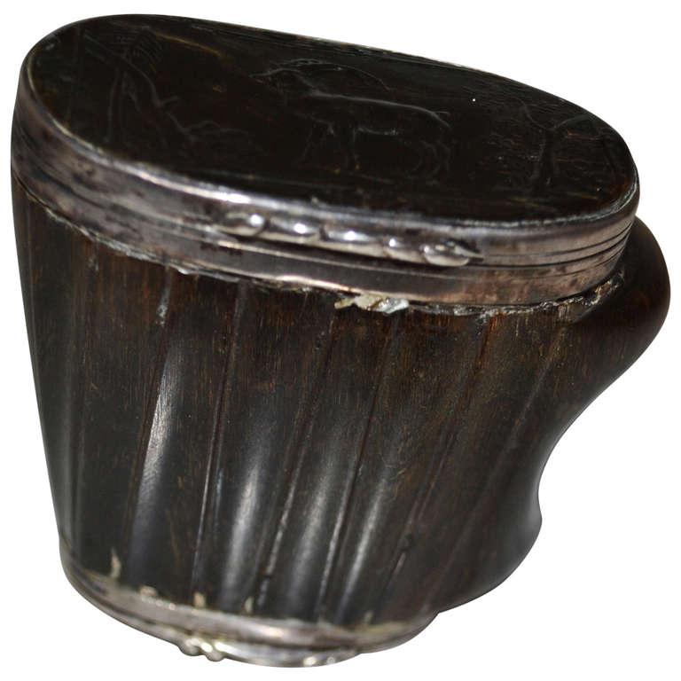 18th Century Snuff Box
