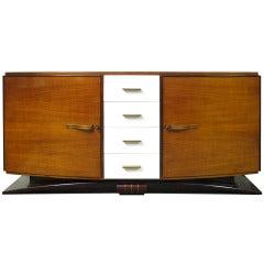 Very Elegant Art Deco Sideboard