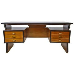 Wonderful Italian Desk, Dating from the 1940s