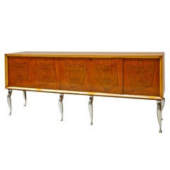 Lovely Modern Period Sideboard