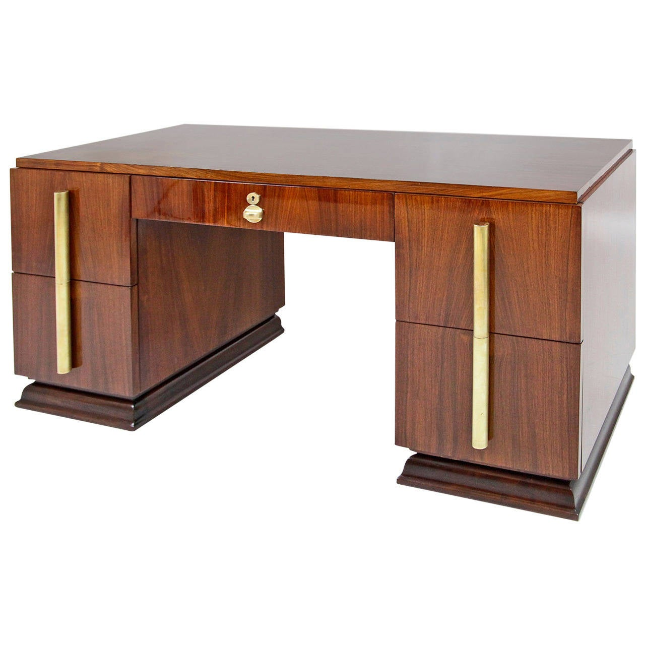 high quality french art deco desk circa 1920s at 1stdibs rh 1stdibs com art deco desk art deco desk