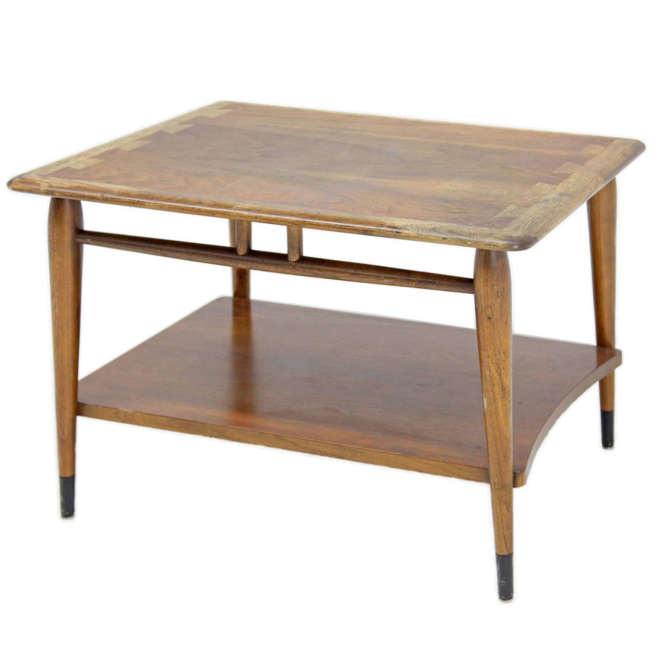 Beautiful Couch-Table or Coffee Table from Lane Altavista, Virginia, USA, 1962 at 1stdibs