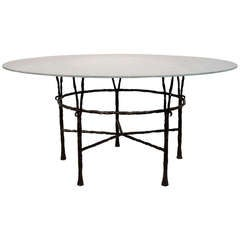 Dining Table by Garouste and Bonneti