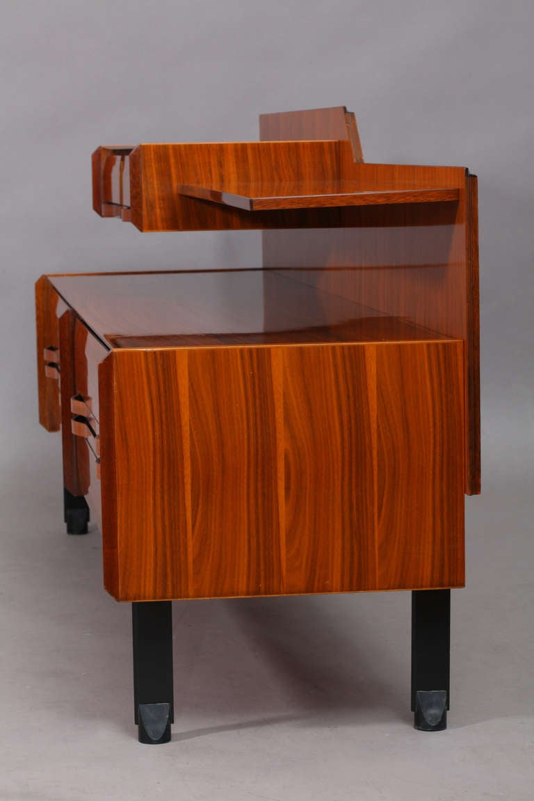 La permanent mobili cantu sideboard italy 1960 at 1stdibs for Mobili italy
