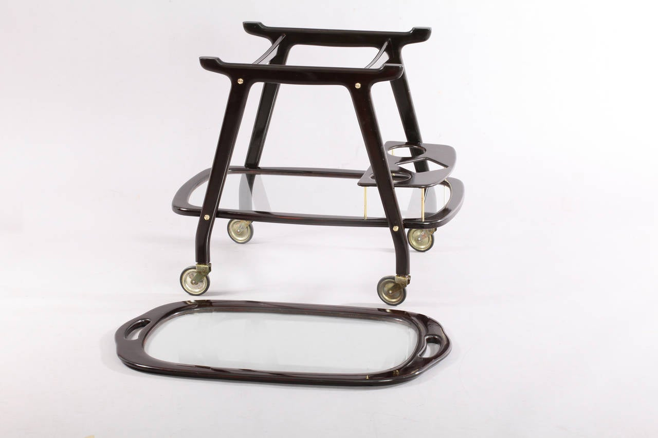 Bar cart,