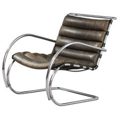 Mr Chair by Mies van der Rohe, Knoll International