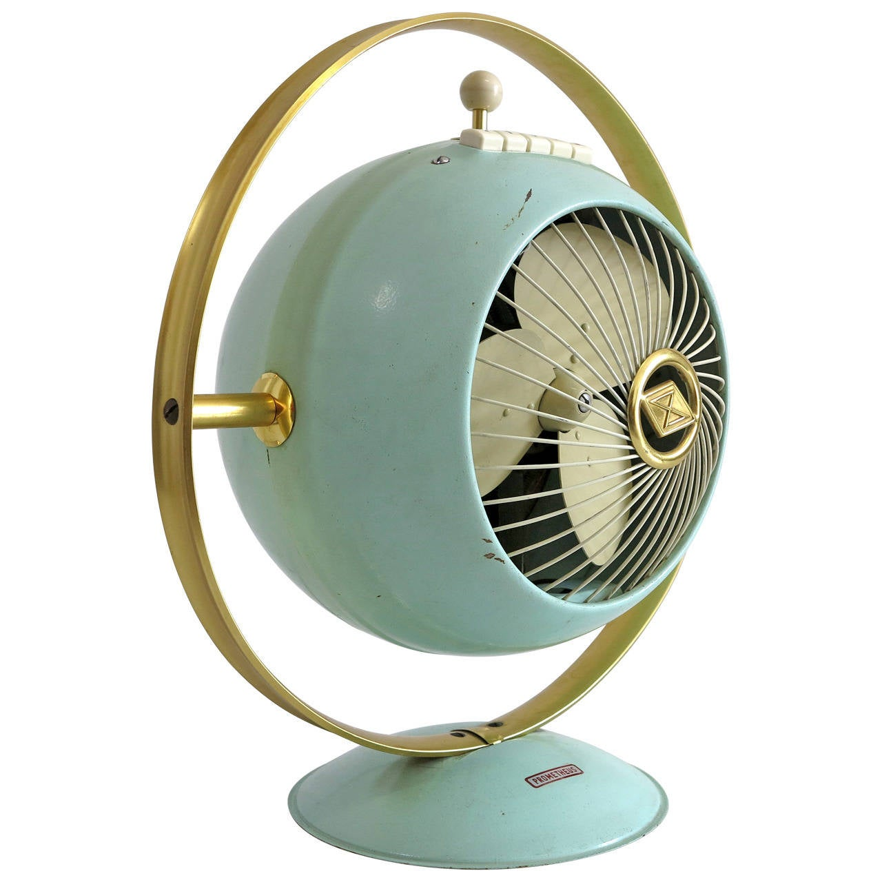 industrial space design ventilator fan germany 1950 1955 at 1stdibs. Black Bedroom Furniture Sets. Home Design Ideas