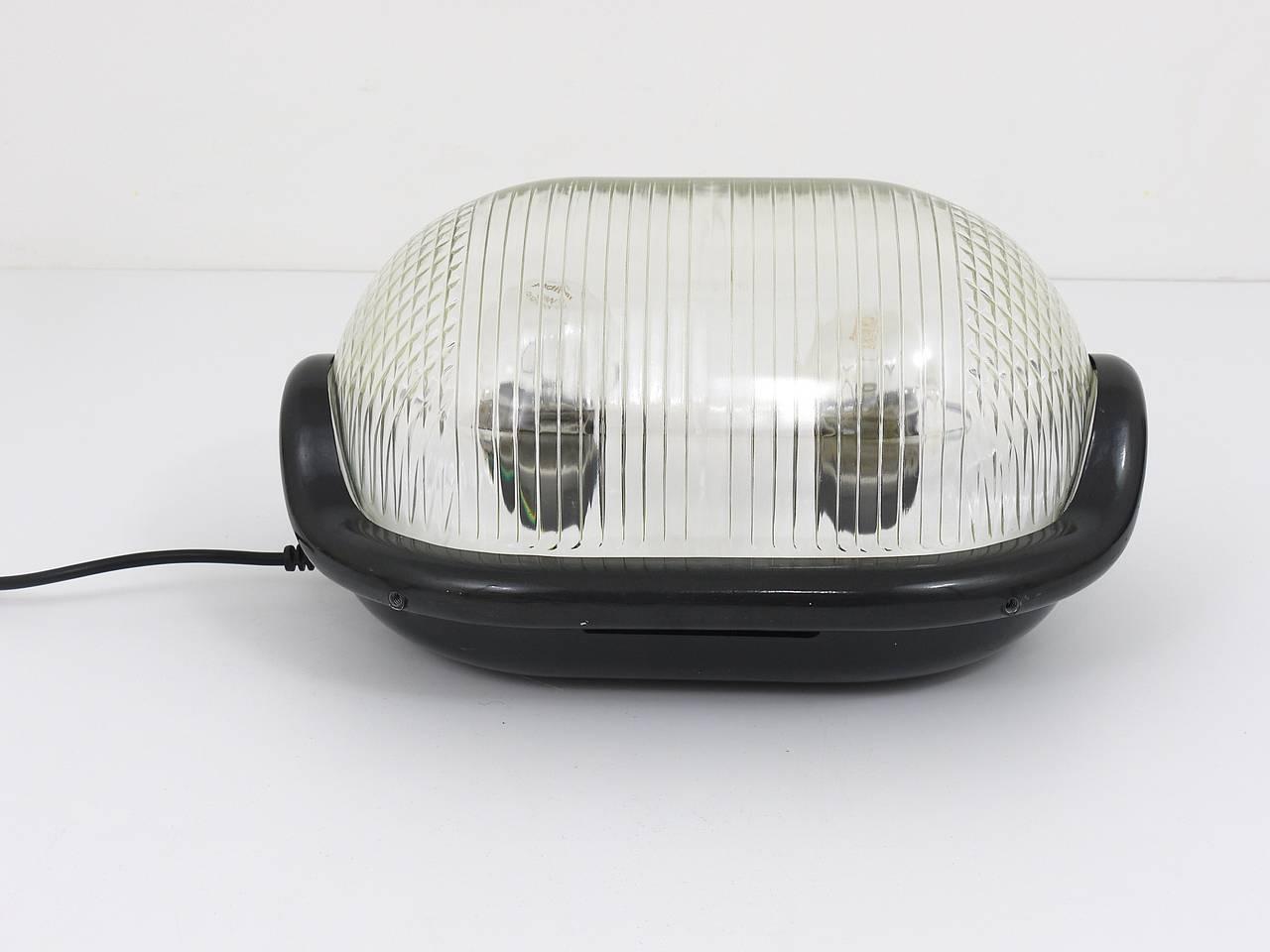 Vintage Flos Noce T Side Floor Lamp By Achille Castiglioni