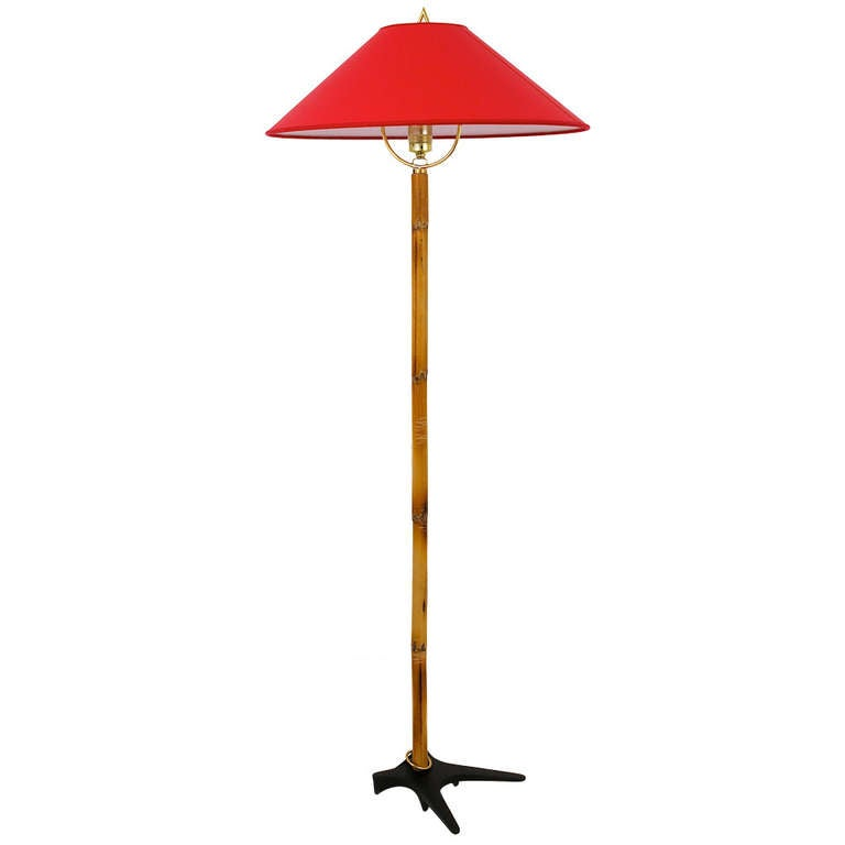 28 butterfly floor lamp butterfly floor lamp in walnut by t
