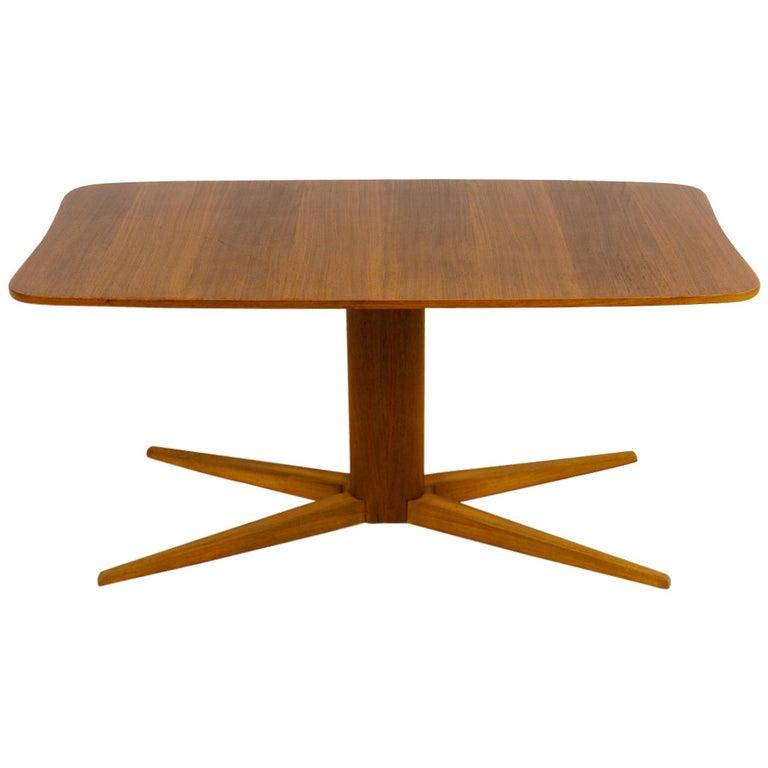 A Charming Coffee Table by Oswald Haerdtl, Austria, 1950s For Sale