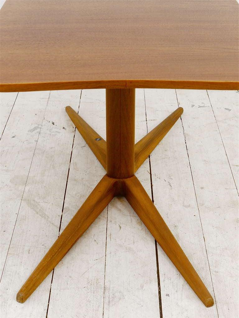 A Charming Coffee Table by Oswald Haerdtl, Austria, 1950s For Sale 4