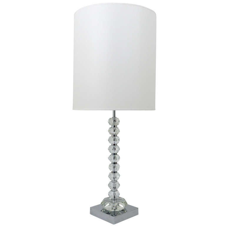 Diamond cluster lamp table lamps bella figura the worlds most