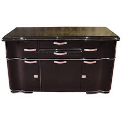 rosewood sideboard for at 1stdibs 10160