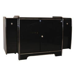 Exceptional Sideboard with Bar Drawers