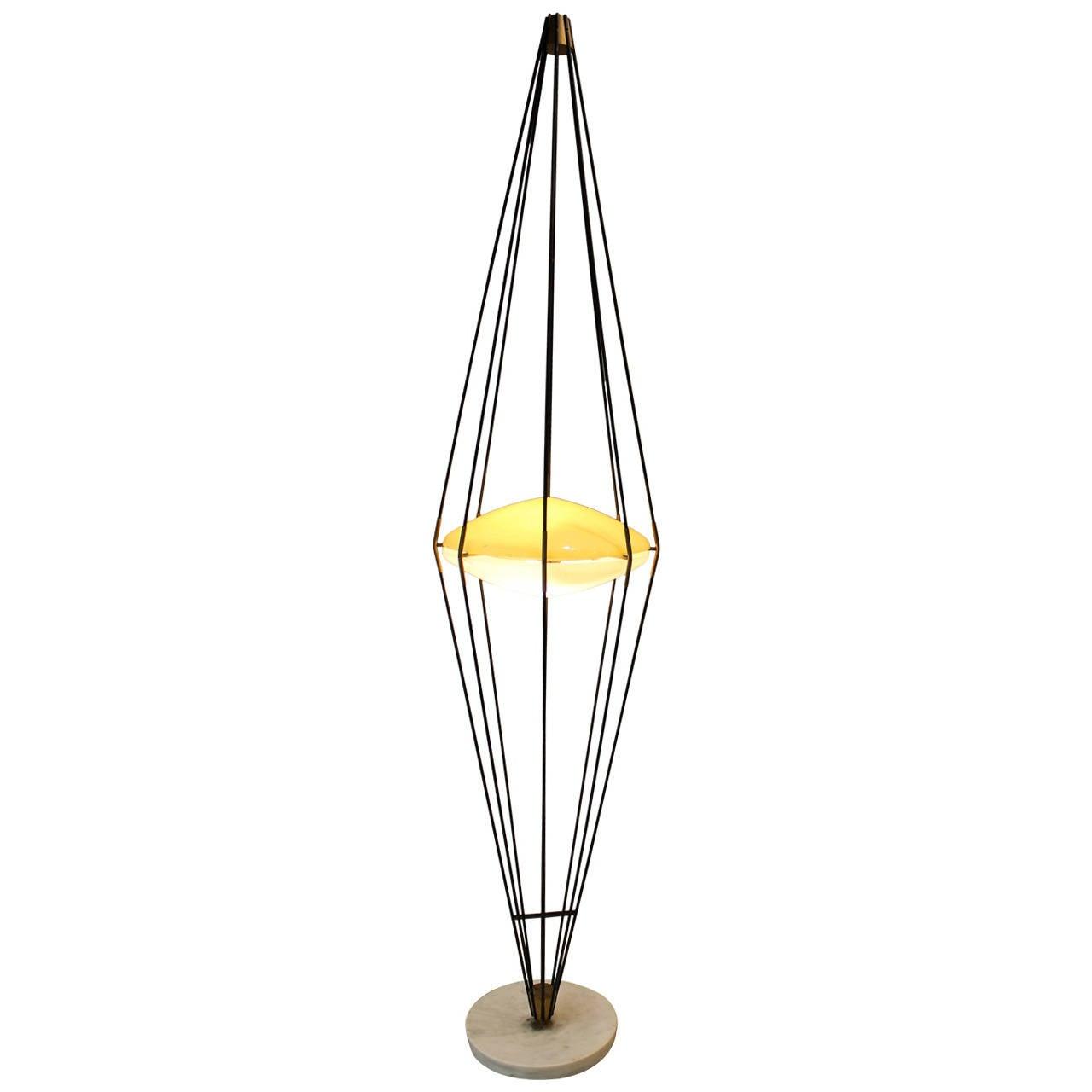 Arredoluce standing lamp at 1stdibs for Arredo luce