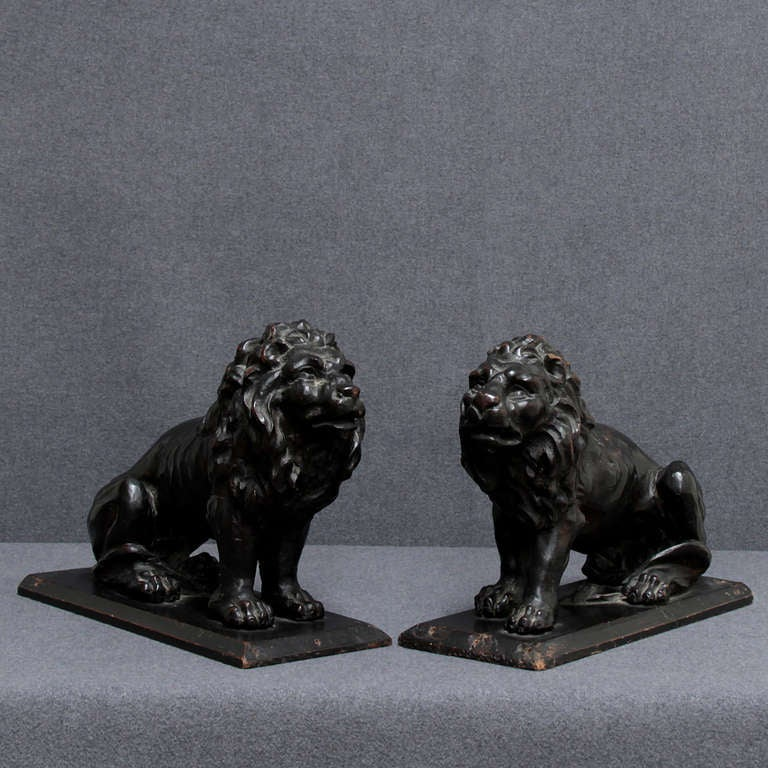Circa 1600 Venice, Italy Beautifully carved Good condition, few age marks, few damages