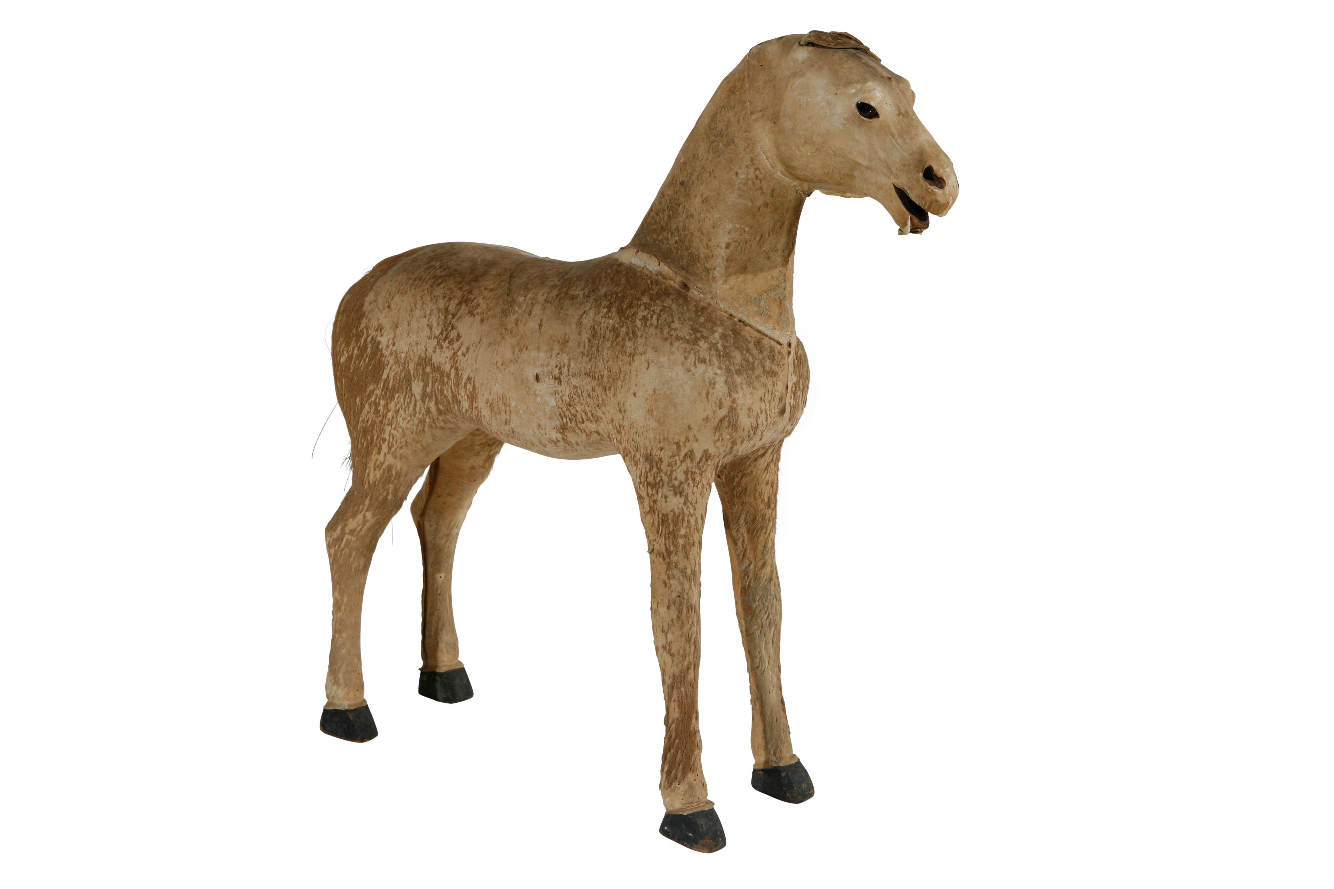 Toy Horse from Sweden
