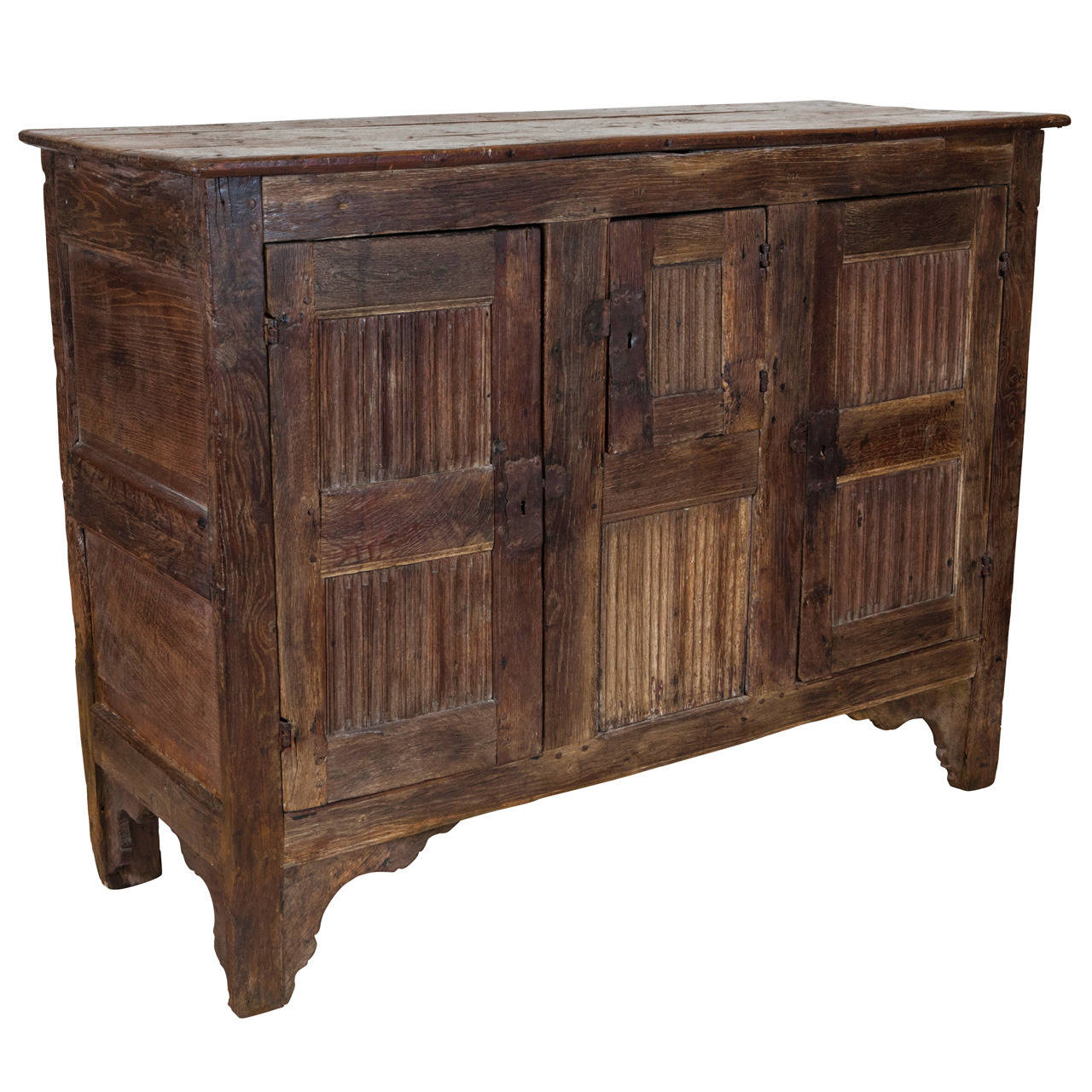 Amazing photo of English Wood Buffet at 1stdibs with #884444 color and 1280x1280 pixels